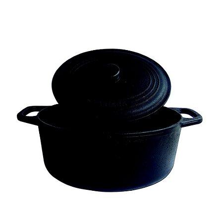 Caçarola Oval Média FS 34  4,0 litros