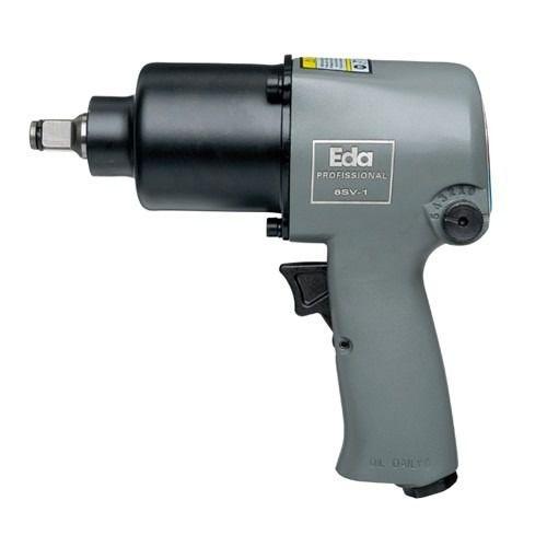Chave de Impacto 1/2 Pesada 52 KGF s/Kit 8SV EDA