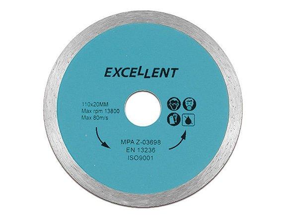 Disco Diamantado Liso 110mm 5LM EDA