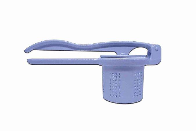 Espremedor De Batata Colors Branco P/ Cozinha - Alumínio