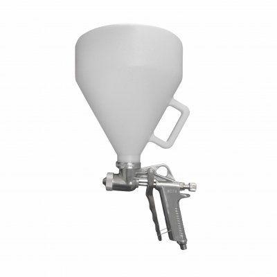 Pistola Para Textura e Chapisco BC74-A STEULA