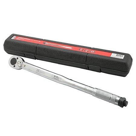 Torquímetro de Estalo, 42-210 N.M Encaixe 1/2 POL. CRV//MTX 141609