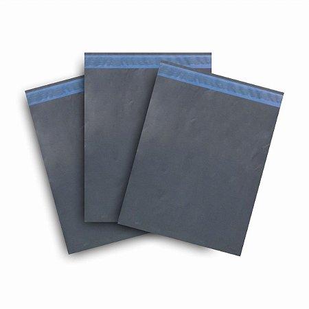 Envelope Plástico  CORREIOS 32X40 - 500 unidades