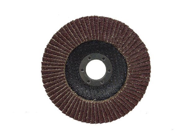 Disco de Desbaste tipo FLAP Grão 40 115 x 22mm MTX