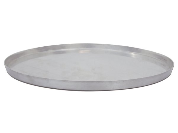 Forma de Pizza Grande 35cm em Alumínio - AAL