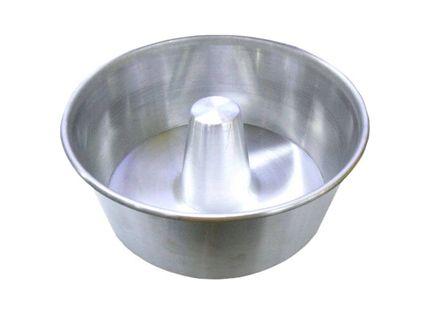 Forma P/ Torta Suiça nº 14 em Aluminio - AAL