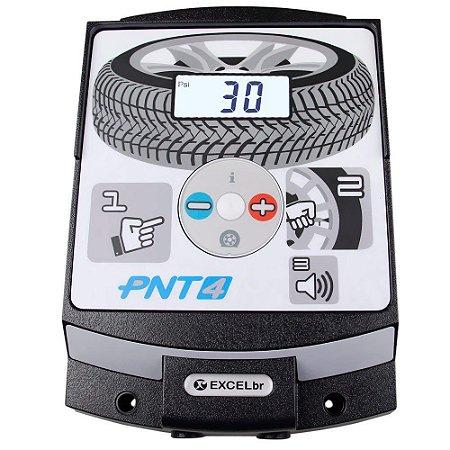 Calibrador Digital Parede PNT4 230V EXCEL