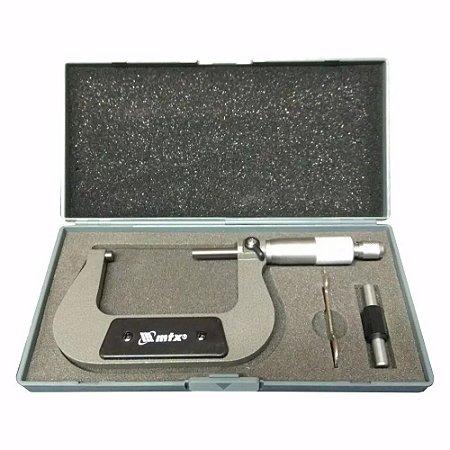 Micrômetro Mecânico 50-75mm 3177559 MTX