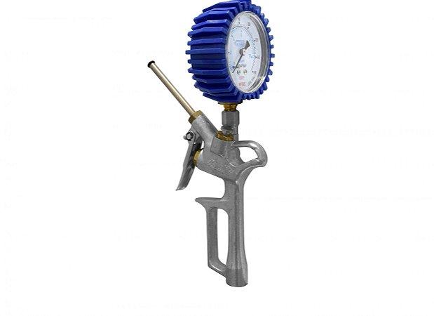 Calibrador de Pressão de Eixos Expansivos MS 13-001 Steula
