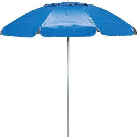 Guarda-Sol Bagum 2,0m - Azul Mor