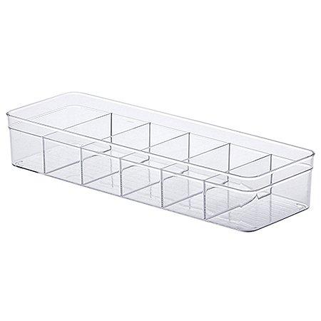 Organizador Diamond C/6 Divisórias 40,5X13,5X7,5cm 1128 Paramount