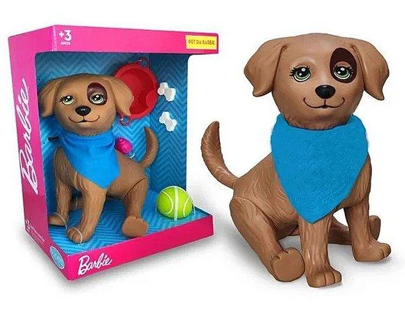 Pet Fashion da Barbie Rookie 1267 Pupee