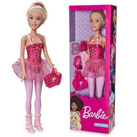 Barbie Bailarina C/ Acessórios 1273 Pupee