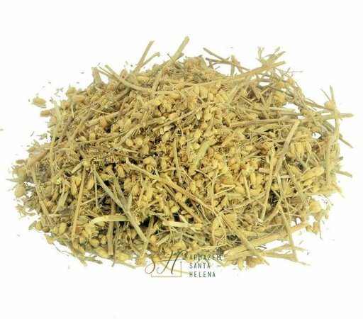 CHÁ DE AQUILÉIA - MIL FOLHAS 100G (Achillea Millefolium)