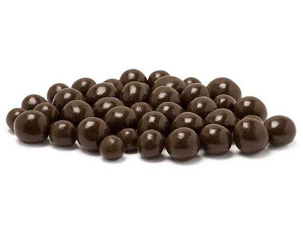 AMENDOIM DRAGEADO COM CHOCOLATE 200G