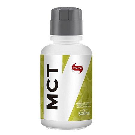MCT 500ML - VITAFOR (TCM)
