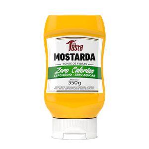 MOSTARDA ZERO 350 - MRS TASTE