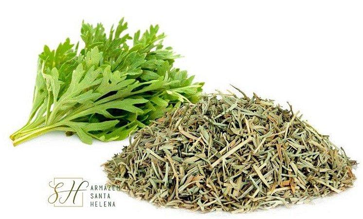 CHÁ DE ARTEMÍSIA 100G (Artemisia Vulgaris)
