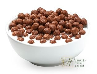 CEREAL CHOCOBALL 200G