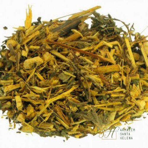 CHÁ MÃO DE DEUS 100G (Tithonia Diversifolia)