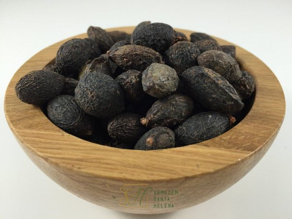 SAW PALMETTO GRÃOS 50G (Serenoa Repens)