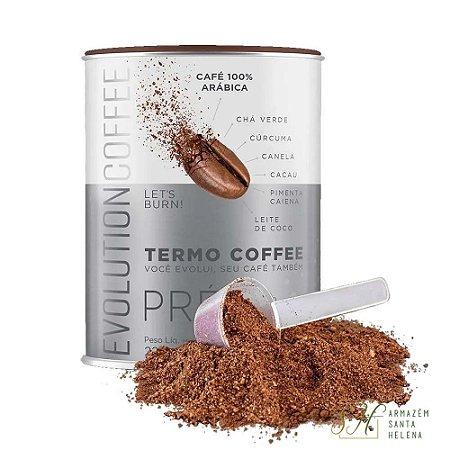 EVOLUTION COFFEE TERMO COFFEE 220G