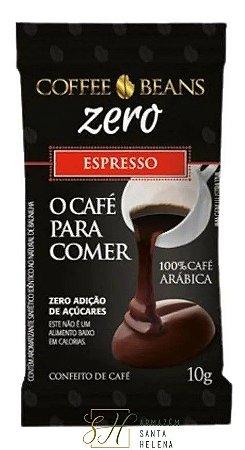 COFFEE BEANS EXPRESSO ZERO AÇÚCAR 10G