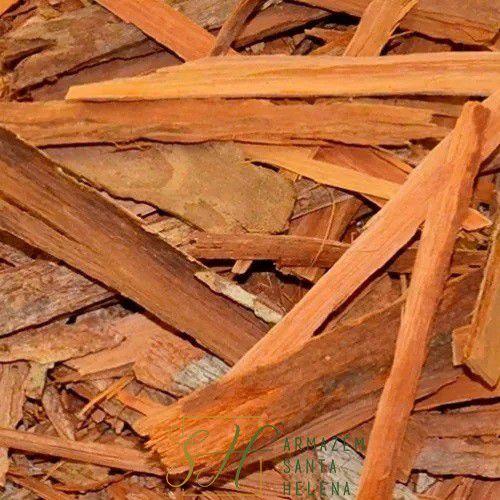CATUABA EM CASCA 100G (Trichilia Catigua)