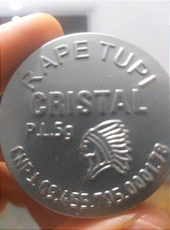 Rapé Tupi - Cristal - 5 gramas