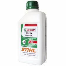 CASTROL STIHLL 8017H