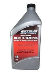 OLEO NAUTICO  QUICKSILVER 2 TEMPOS TCW3