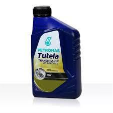 TUTELA TRANSMISSION GEAR FORCE 75W