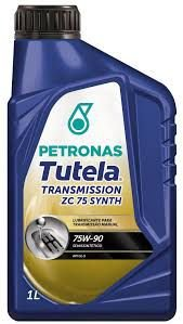 TUTELA TRANSMISSION ZC 75W90 SYNTH