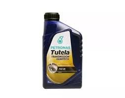 TUTELA TRANSMISSION GEARTECH 75W85