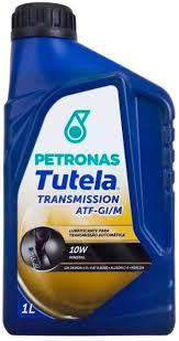 TUTELA TRANSMISSION ATF GI M 10W