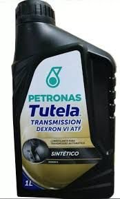 TUTELA TRANSMISSION DEXRON VI ATF