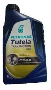 TUTELA TRANSMISSION AS8