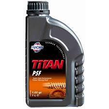 FUCHS TITAN PSF   -  PENTOSIN