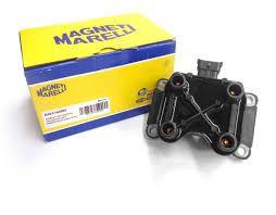 Bobina de Ignição - Magneti Marelli  BI0014MM
