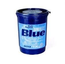 GRAXA UNILIT BLUE GRAXA AZUL 1KG