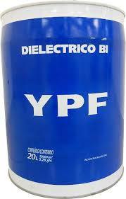 DIELETRICO BI  YPF OLEO ISOLANTE BD 20L