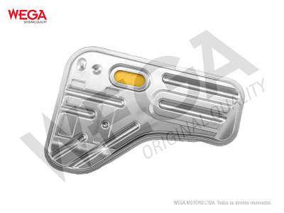 FILTRO CAMBIO AUTOMATICO AUDI E VW  WFC 937