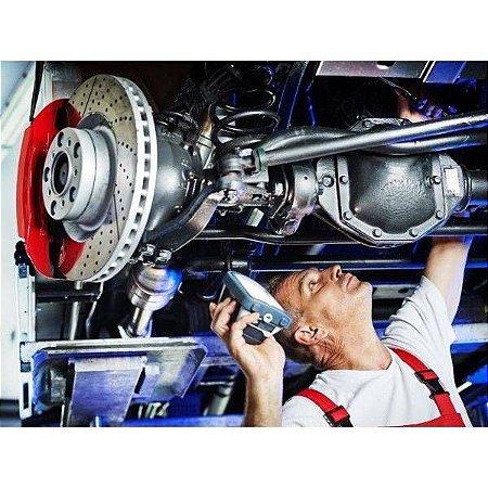 Plano de assistência automotiva para carros sem mão de obra (assinantes anual) LUBCENTER CLUB