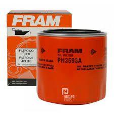 FILTRO DE OLEO FRAM PH 3593A