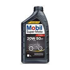 MOBIL  20W50 4T OLEO DE MOTO