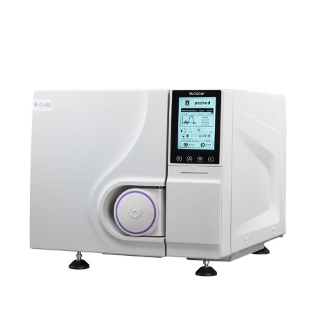 Autoclave TANZO TOUCH 23L