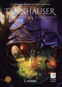 Tannhaüser (eBook) - Uma aventura do Multiverso Castelar Expandido