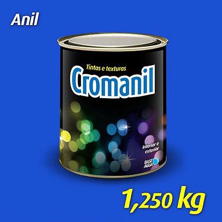 ANIL - Esmalte Acetinado 900ml