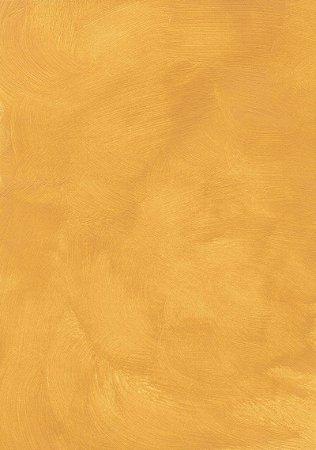 KIT 1-A - Cimento Queimado 900ml + Verniz Acrílico 900ml - Cor Mostarda