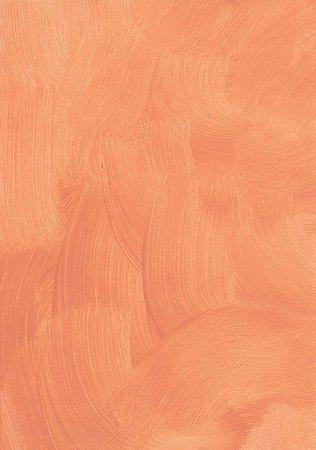 KIT 1-C - Cimento Queimado 18L + 2 Verniz Acrílico 3,6L - Terracota